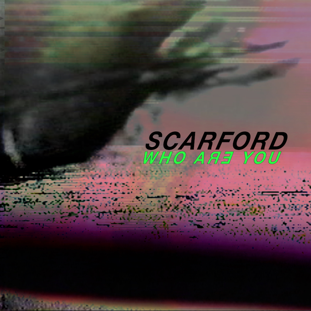 Scarford - Who Are You