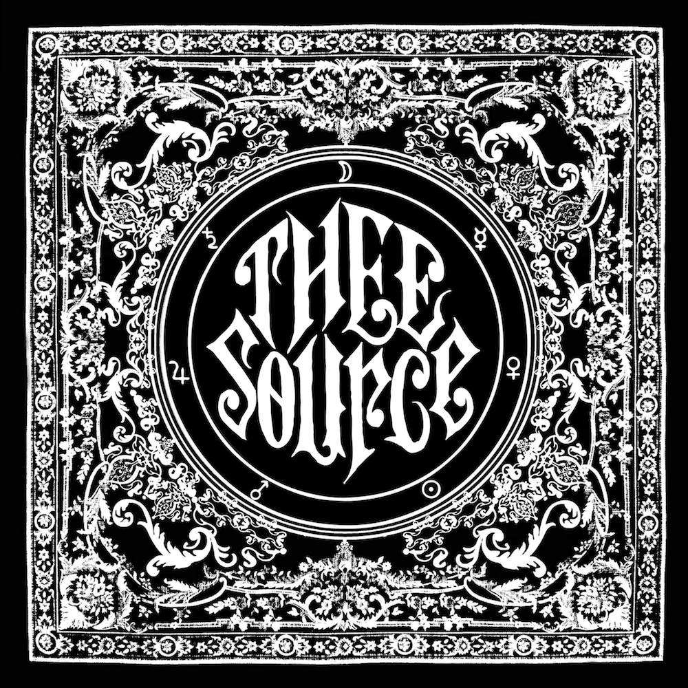 Thee Source - Thee Source
