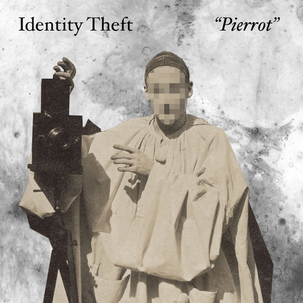 Identity Theft - Pierrot