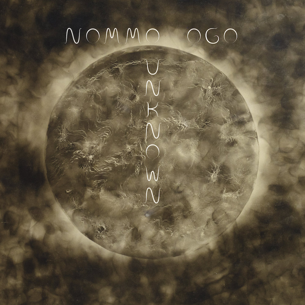 Nommo Ogo - Unknown